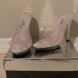 Ellie heels